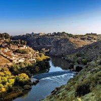 Spain 2014 Toledo 5 :: Arturs Ancans