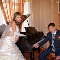 Александр и Кристина :: Евгения Чернова