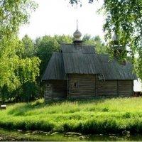 Кострома. :: Tata Wolf