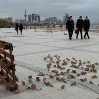 Нетуристический сезон (Баку) :: Елена Жукова