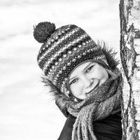 Зимние забавы :: Elena Ignatova