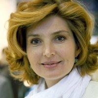 иностранная женщина :: Олег Лукьянов