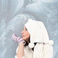 Зимнее настроение :: Анастасия Анастасия
