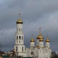 Кафедральный собор :: Карпухин Сергей