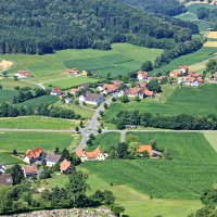 Австрийское село :: Владимир