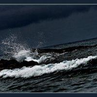 Волна. :: Александр