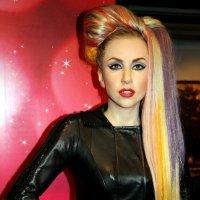Леди Гага :: Лариса Корженевская