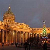 С Новым годом и Рождеством! :: Вера Моисеева