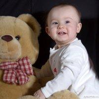 малышок ;) :: Артур Т.