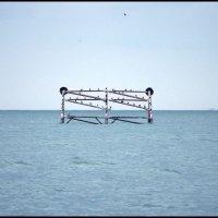 "Из серии ""Металл и Море"" :: Ахмед Овезмухаммедов"