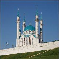 Мечеть Кул-Шариф. :: Ирина Нафаня