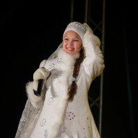 Открытие елки :: Екатерина Краева