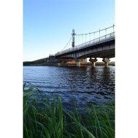 Мост :: Сахаайа Попова