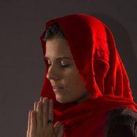 Молитва :: Дмитрий Новиков