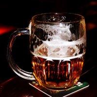 Губит людей не пиво ... :: Лариса Корженевская