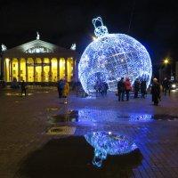 Приметы Новогоднего праздника! :: Ирина Олехнович