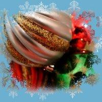 Новогоднее... :: Тамара (st.tamara)