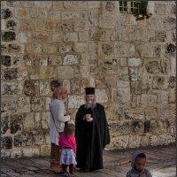 Без границ «Израиль, всё о религии...» :: Shmual Hava Retro