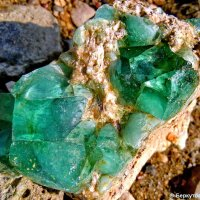 камень в камне :: Eвгений