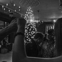 Танец с незнакомкой :: Татьяна Копосова
