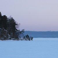 Прогулка по озеру :: Alexander N