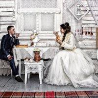 В старом доме :: Favel Гаврилюк