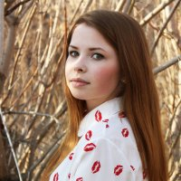 Осенний блюз :: Полина Юрина
