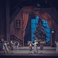 Астана Опера. Щелкунчик :: Антонина Шевчук