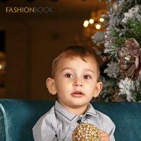 Маленький красавчик. :: Оксана Зарубина