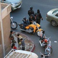 street, hurghada :: Alisa Wonderland