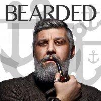 Bearded :: Антон Филоненко