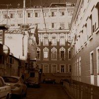 москва 3 :: Алексей Халдин