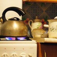 Чай Будешь????? :: Алексей Лукаев