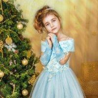 Принцесса :: Любовь Ахмедьянова