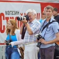 Шайка-лейка! :: A. SMIRNOV