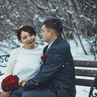 Любовь не выпрашивают, это подарок небес, которого может и не случиться. :: Денис Усков