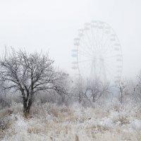 Парк :: Иван Сагиров