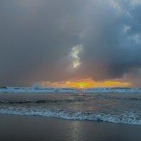 волны океана :: Александр