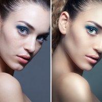 До/После :: Anna Lipatova