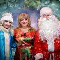 С Новым Годом 2015 !!!!!!!!!!!! :: Георгий Бондаренко