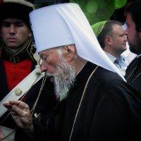 Благословения митрополита :: Владимир Бровко