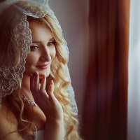 Портрет невесты :: Юлия Вяткина