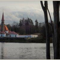 le prieuré :: sv.kaschuk