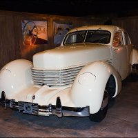 В королевском музее автомобилей. Амман, Иордания :: Lmark