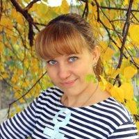 осень :: Мария Трапезникова