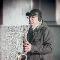 Играй музыкант... :: Александр Рамус
