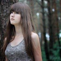 Forest etude :: Яна Мицкевич