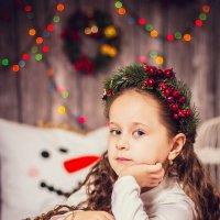 New year 2015 :: Iryna Crishtal