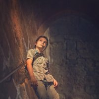 Маленький принц :: Дмитрий Додельцев