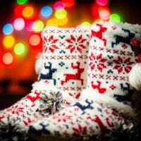 Новогоднее настроение :: Андрей Кривошапкин